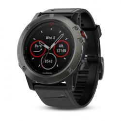 Garmin Fenix 5X Saphire Slate Grey GPS Watch
