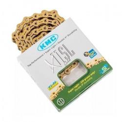 Lant KMC X11SL Gold 11 V 114 Z