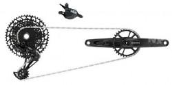 LINIE SRAM NX EAGLE DUB BOOST 1X12VIT. BRAT 175mm