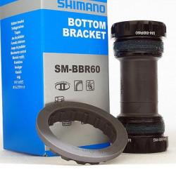 Monobloc Shimano SM-BBR60