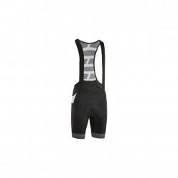 Pantaloni Ciclism CUBE Blackline Shorts L