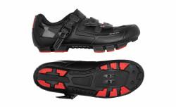 Pantofi ciclism Cube MTB Pro BlackLine 2015