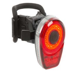 Stop MOON cu Acumulator USB 25 Lumeni