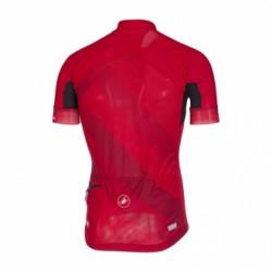 Tricou Castelli Free Ar 4.1 Rosu L