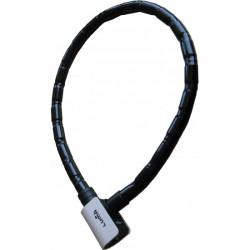Antifurt Luma Cablu Enduro 985 Alb