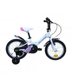 Bicicleta CROSS Daisy 12'' - aluminiu