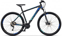 Bicicleta CROSS GRX 9 HDB - 29'' MTB