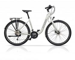 Bicicleta CROSS Prolog LS RD XXL 28''