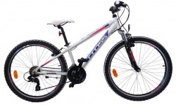 Bicicleta CROSS Speedster girl - 26'' junior - 32 cm