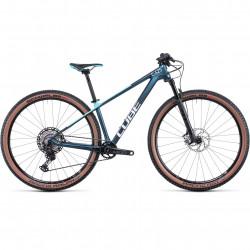 Bicicleta CUBE ACCESS WS C:62 SL Team Ws