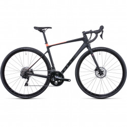 Bicicleta CUBE AXIAL WS GTC PRO Carbon Coral