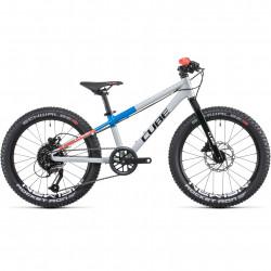 Bicicleta CUBE REACTION 200 PRO Teamline