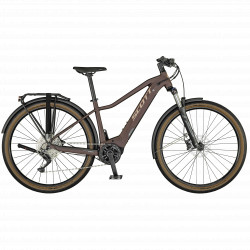 Bicicleta SCOTT Axis eRIDE 20 Lady