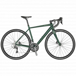 Bicicleta SCOTT Contessa Speedster Gravel 25