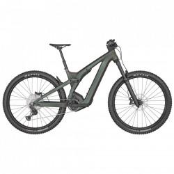 Bicicleta SCOTT Patron eRIDE 920 black