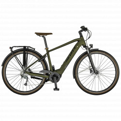 Bicicleta SCOTT Sub Tour eRIDE 30 Men