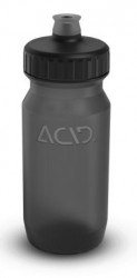 Bidon Acid FEATHER 0.5L negru