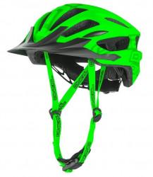 Casca O'Neal Q RL ABS&Fidlock XS/S Verde