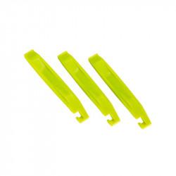 Leviere BBB BTL-81 3buc galben neon
