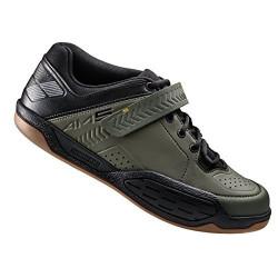 Pantofi Shimano Gravity SH-AM500MG army green 44