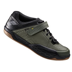 Pantofi Shimano Gravity SH-AM500ML Army Green