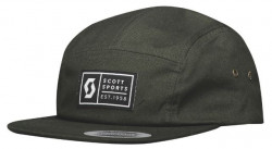 SAPCA SCOTT 5-PANELS GREEN