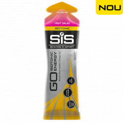 SiS Go Izotonic Energy Gel 60ml Fruit Salad