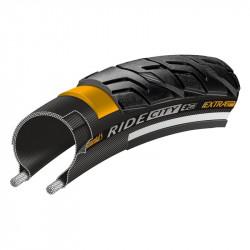 Anvelopa Continental Ride City Reflex EXTRa PunctureBelt 37-622 (28*1 3/8*1 5/8) negru