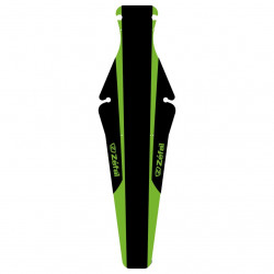 Aripa Zefal Shield Lite M Verde/Negru