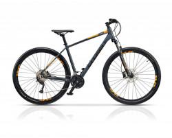 Bicicleta CROSS Fusion 9 - 29'' MTB