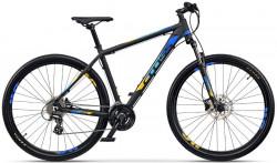 Bicicleta CROSS GRX 8 HDB - 29'' MTB
