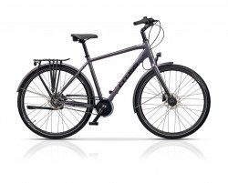 Bicicleta CROSS Prolog IGH XXL 28''
