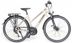 Bicicleta CROSS Quest lady trekking