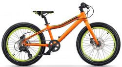 Bicicleta CROSS Rebel boy - 20'' junior - 28 cm