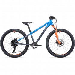 Bicicleta CUBE ACID 240 DISC Actionteam