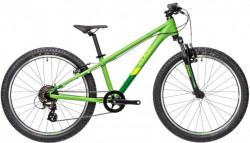 Bicicleta Cube Acid 240 green´n´pine