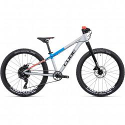 Bicicleta CUBE REACTION 240 PRO Teamline