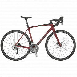 Bicicleta SCOTT Addict 30 disc (KH)