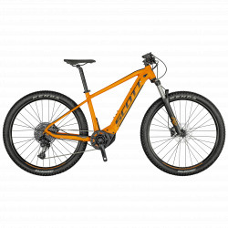 Bicicleta SCOTT Aspect eRIDE 920 orange