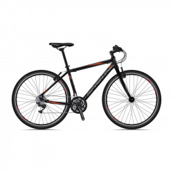 Bicicleta Sprint Sintero Man 28 Black Matt 520mm