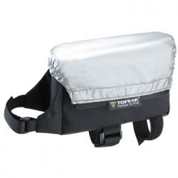 Borseta Cadru Topeak Tri Bag ALL Weather TC2501B 0.6L Husa ploaie