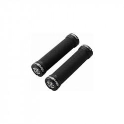 Mansoane Reverse R-Shock Soft Compound 31/330mm negru/negru