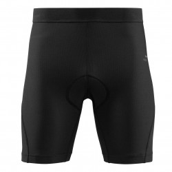 Pantaloni Shorts CUBE Liner Active Black XL