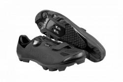 Pantofi ciclism FLR F-70 Elite MTB - Negru