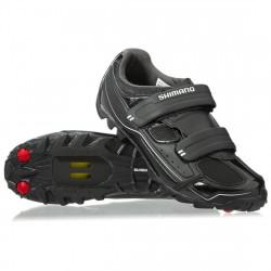 Pantofi MTB Trail Shimano SH-M065 46 Negru
