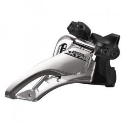 Schimbator Fata Shimano XTR FD-M9000-L Low Clamp Side Swing 3x11 V