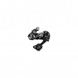 Schimbator Spate Shimano Deore XT Di2 RD-M8050 Shadow Plus 11 V
