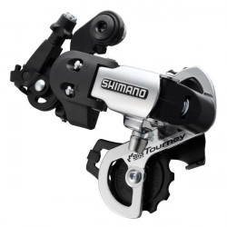 Schimbator Spate Shimano Tourney RD-FT35-A-D 6/7 V