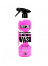 Solutie Muc-Off HIGH PERFORMANCE WATERLESS WASH 750ML