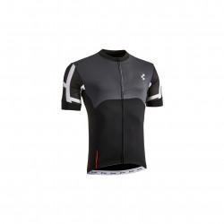 Tricou Ciclism Cube Blackline